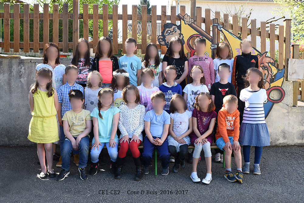 Groupe scolaire primaire