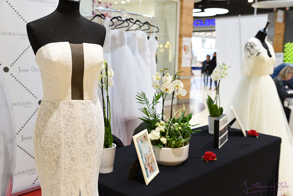 Mariage robe mariées 005