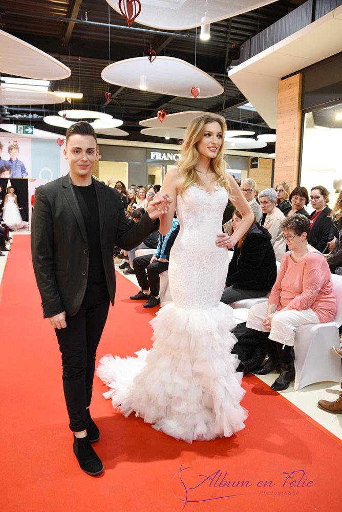Mariage robe mariées 023