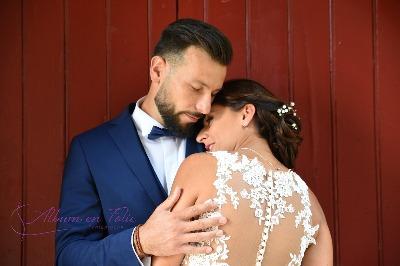 Photographe de mariage Lyon St-Etienne