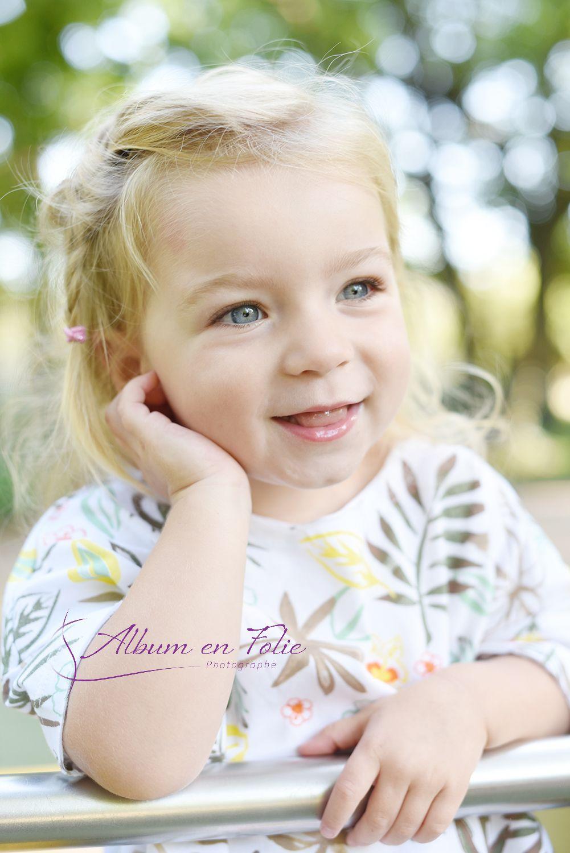 Photographe de portraits d'enfants à lyon