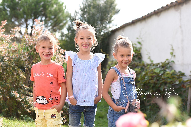 Photographe d'enfants à lyon coffret cadeau