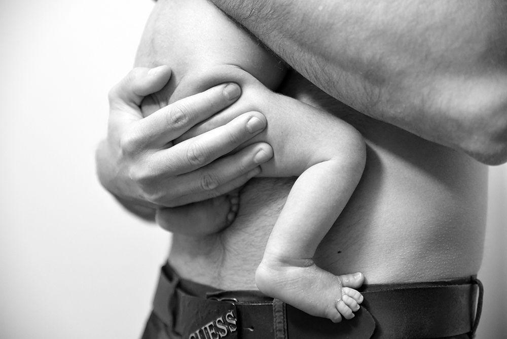 papa naissance