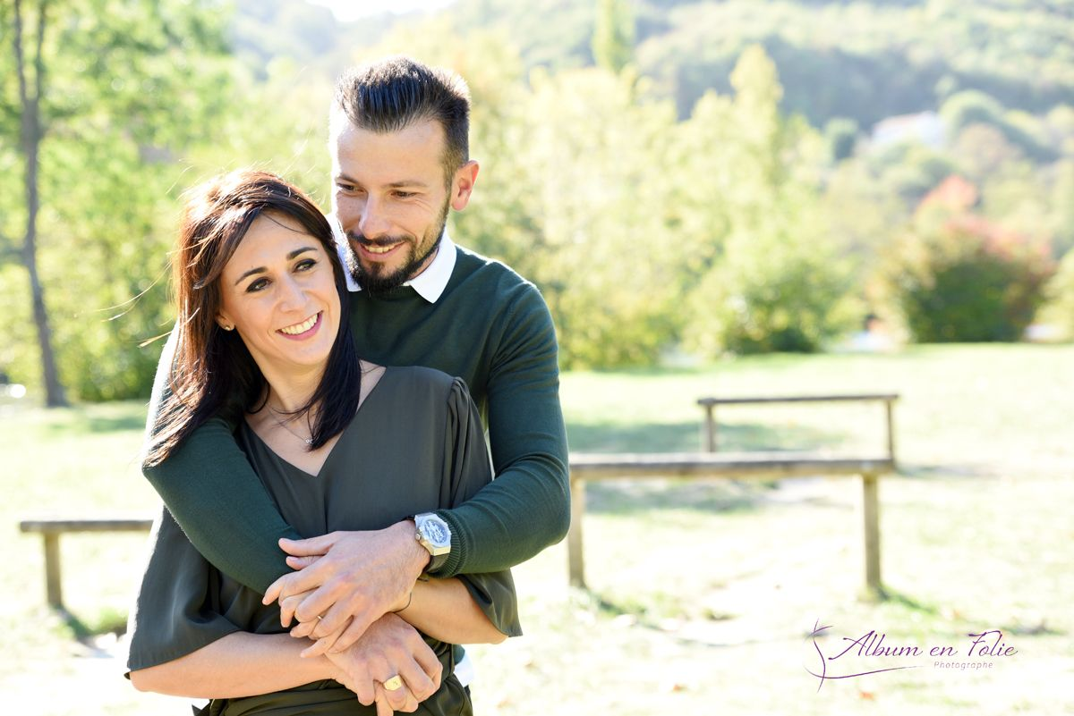 shooting photo en couple lyon