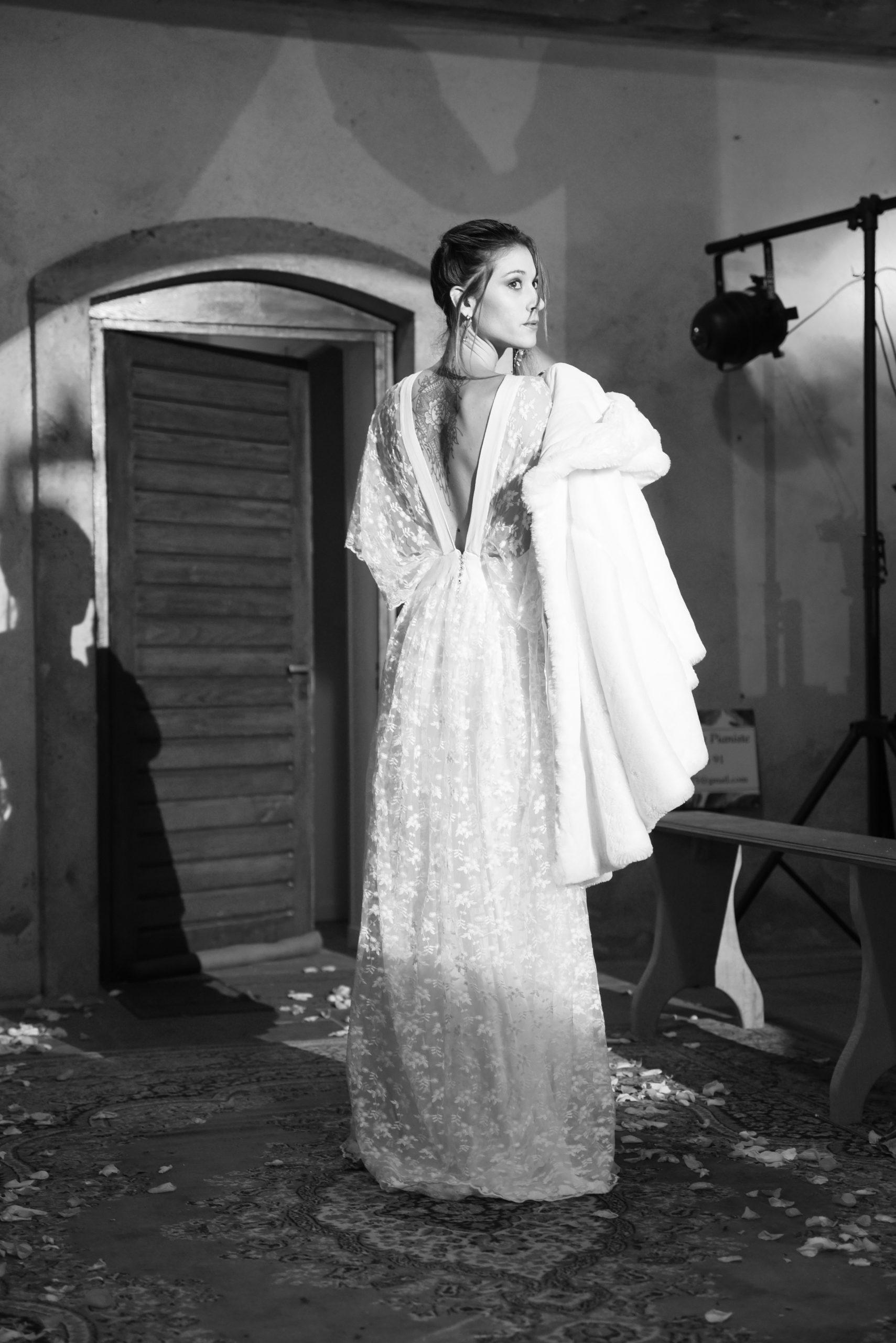 Défilé robe de Marié Salon du Mariage 2019