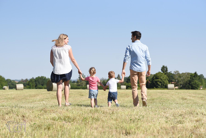 Photographe de Famille à Ste Foy les lyon