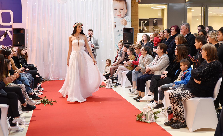 Salon du Mariage défilé Olousouzian