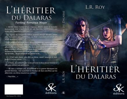 Livre Heroic Fantasy
