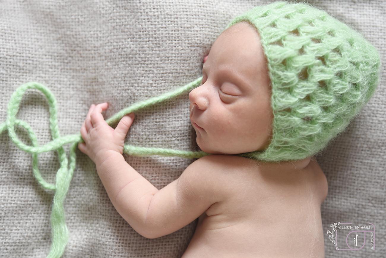 Photographe pour bébé à Chassieu